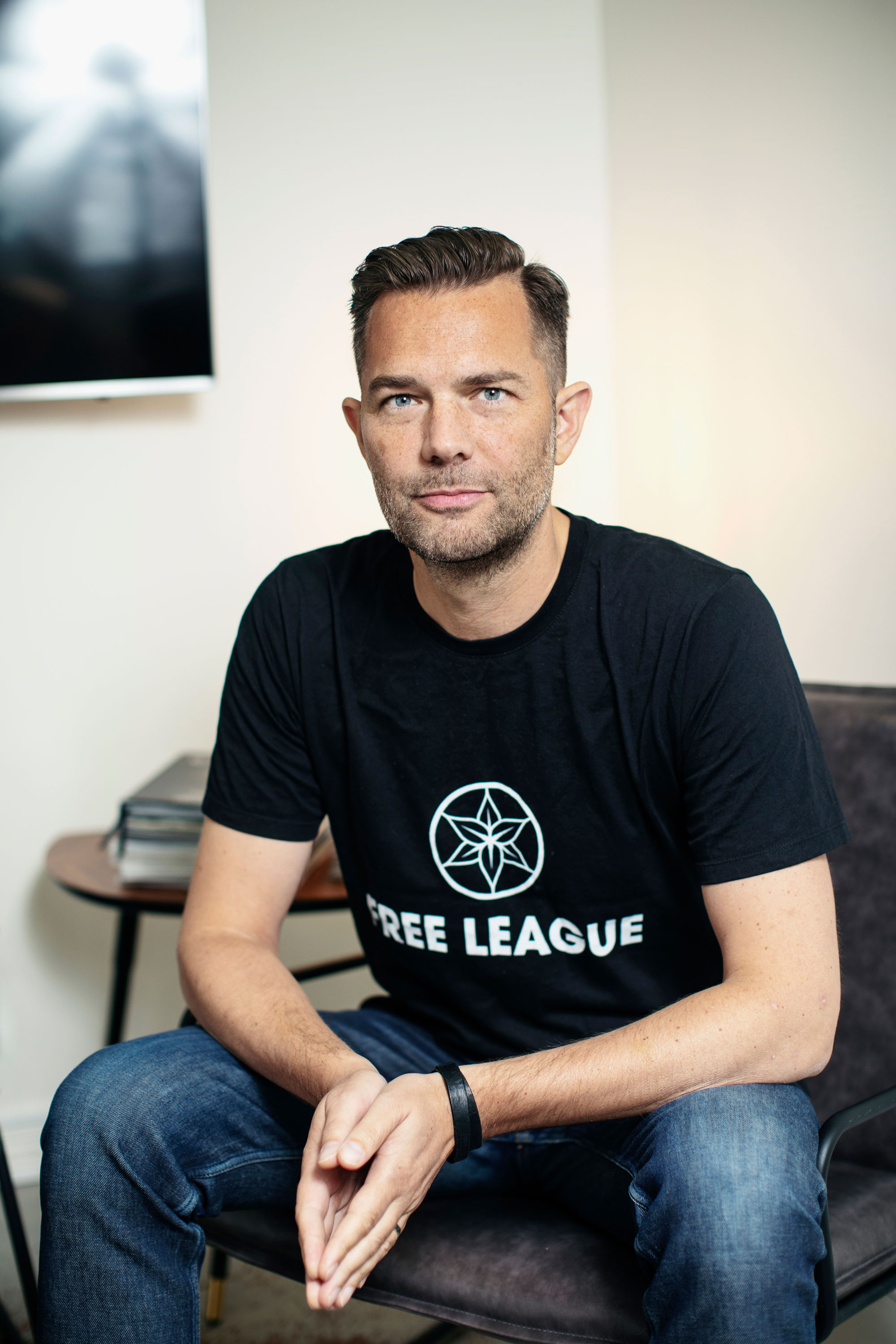 Tomas Härenstam, Free League